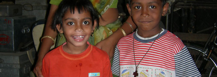 Disability Project Calcutta Rescue