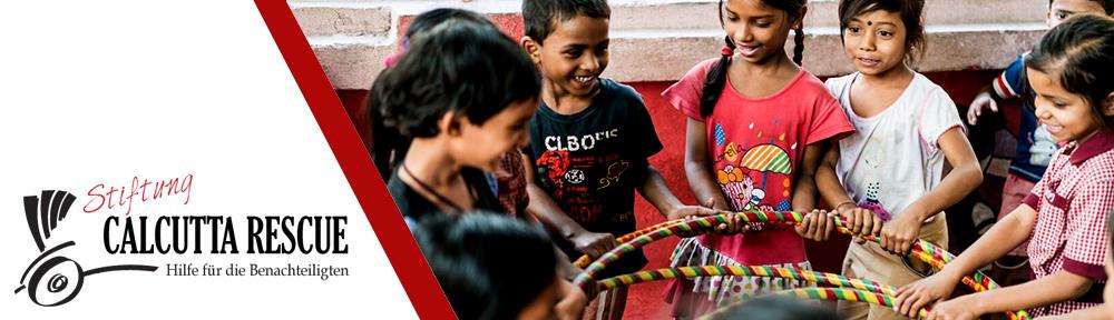 Stiftung Calcutta Rescue