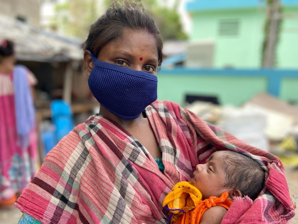 Calcutta Rescue, die seit 40 Jahren die am meisten benachteiligten Menschen in Kolkata unterstützt, führte die Umfrage durch, um die Situation in den Gemeinschaften, in denen sie arbeitet, besser zu verstehen und ihre begrenzten Ressourcen dort einzusetzen, wo sie am meisten gebraucht werden.